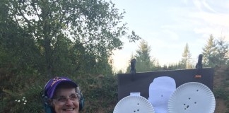womens shooting league