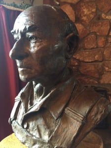 jim stafford bronze