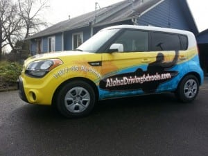 aloha driving schools