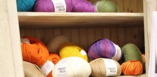loose ends yarn