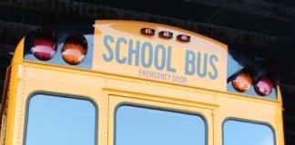 centralia bus driver