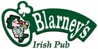 o'blarneys irish pub