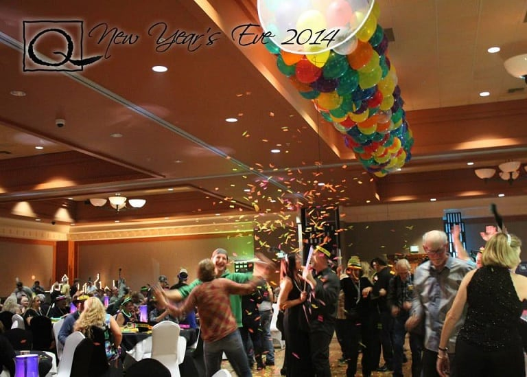 Quinault Beach Resort And Casino New Year S Eve Is