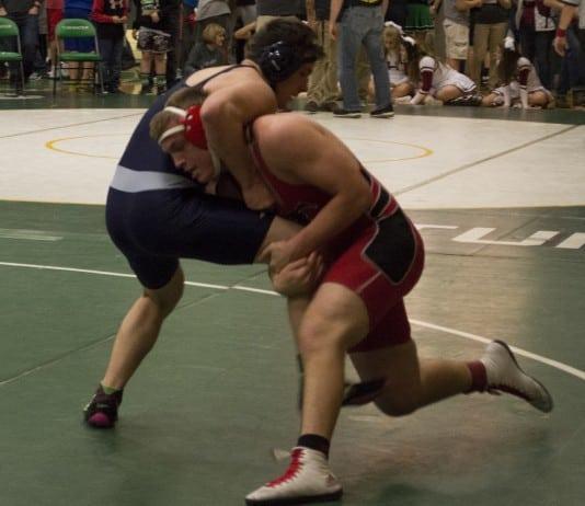 toledo wrestling