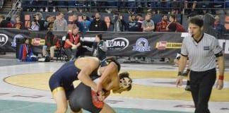 centralia wrestling