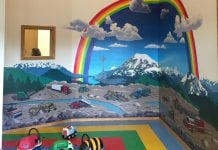 northwest pediatric center