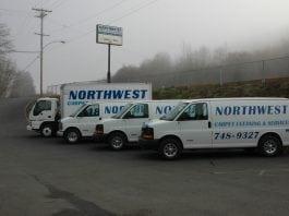northwest carpet cleaning