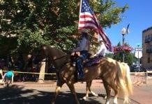 centralia 4th july parade