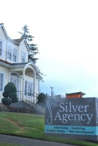 silver agency chehalis