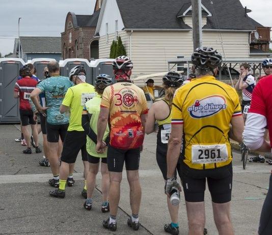 stp bike race