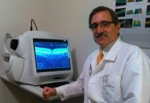 Innovations in Eye Care Dr. Dolezal