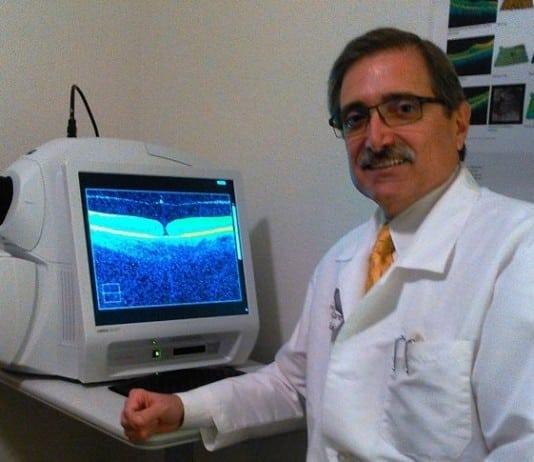 Innovations in Eye Care Dr. Dolezal
