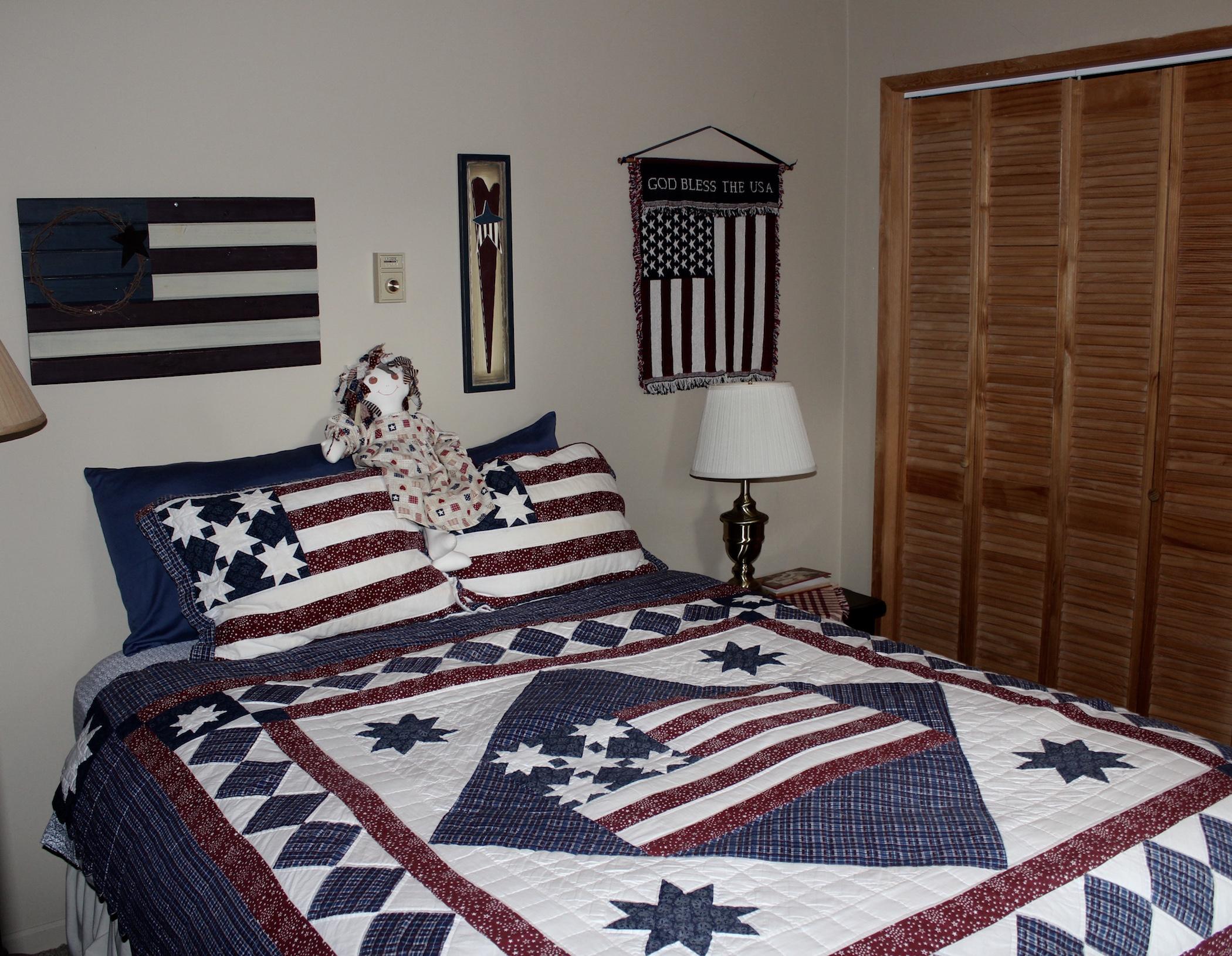 Americana Room Lewistalkwa