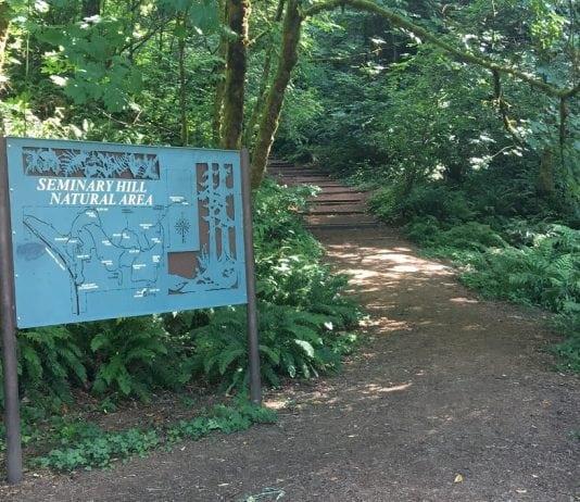 Seminary Hill Natural Area