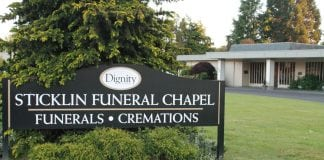 Sticklin Funeral Home