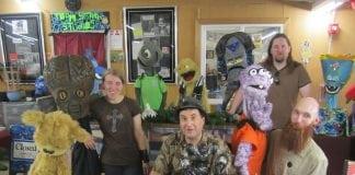 Toonsmith Studios Crew