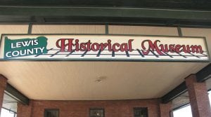 Lewis County History Museum