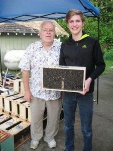 Lewis County Beekeepers Scholarship
