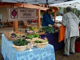 Packwood Farmers Market