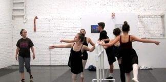 Centralia Ballet