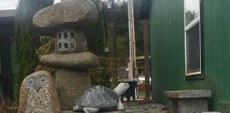 Lael's Landscape and Stone Supply