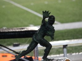 Battle of the Swamp Cup