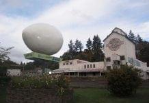 Winlock Egg