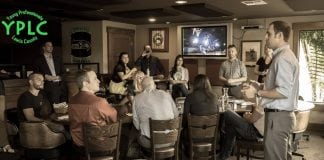 Young Professionals of Lewis County