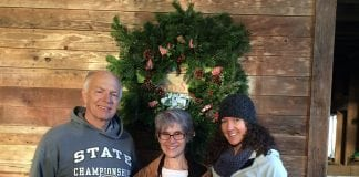 Wreaths of Hope Fundraiser