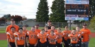 Twin City Youth Football