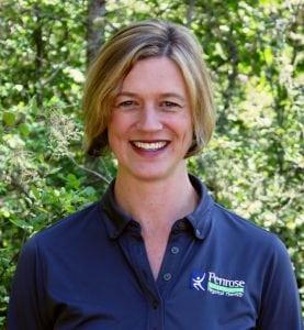 Jennifer Penrose