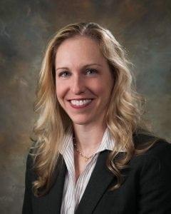 Dr. Kathryne Lucas
