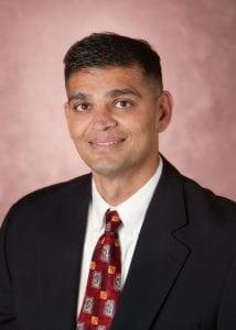 Dr. Atul Thakker