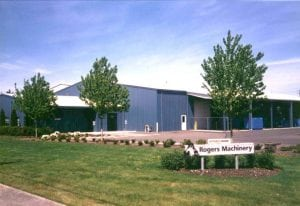 Rogers Machinery