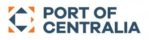 Port of Centralia Logo