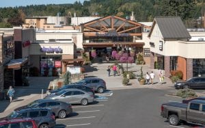 Centralia Factory Outlets