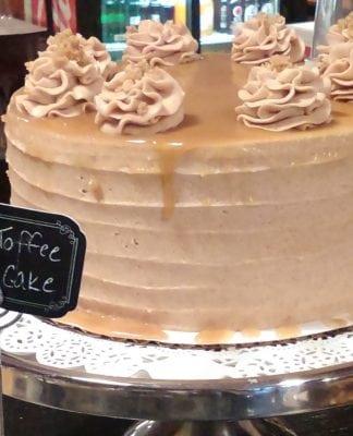 Cakes in Centralia