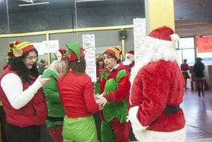 Les Schwab Christmas