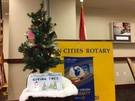 Twin Cities Rotary