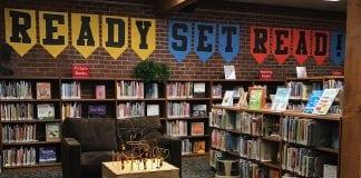 Timberland Library