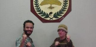 Heritage Kung Fu and Tai Chi