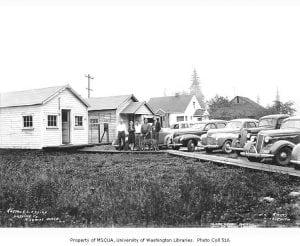 Historical Kosmos, WA