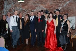 Twin Cities Rotary Events