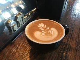 Fiddler's Coffee