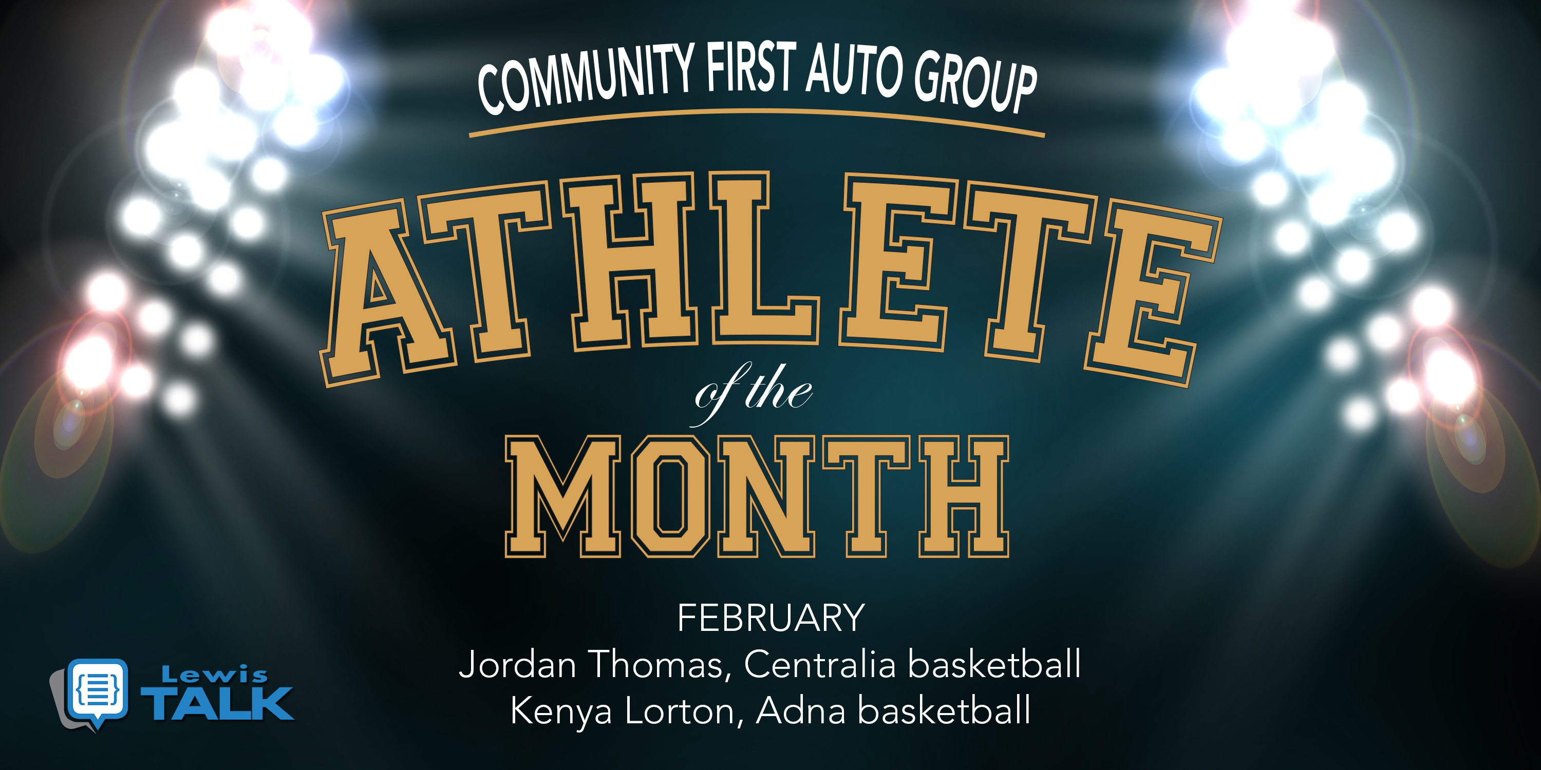 Providence Auto Group >> Community First Auto Group February Athletes of the Month