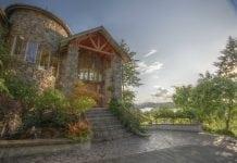 Adytum Sanctuary and Resort