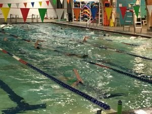 Thorbeckes Pool