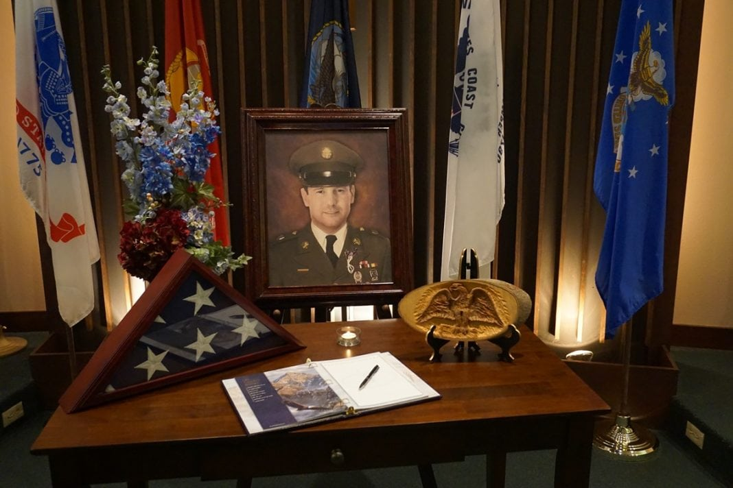 Memorial Displays