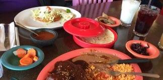 Centralia Mexican Food