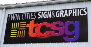 Twin Cities Sign & Graphics